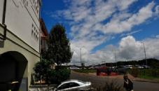 新西兰梅西大学阿尔伯尼校区的历史