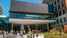 惠灵顿维多利亚大学:新西兰最古老的大学风光