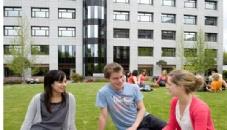 坎特伯雷大学商科专业 -- Commerce at UC