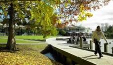 南半球的哈佛――怀卡托大学