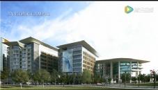 亚太科技大学新校园