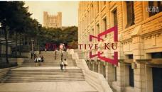 韩国高丽大学宣传片