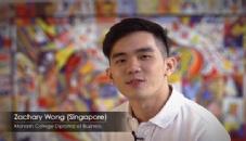 新加坡TMC学院宣传片