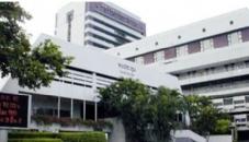泰国曼谷大学宣传片