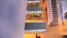 瑞典LnU林奈大学宣传视频