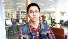 赫尔辛基大学 2015中文宣传片