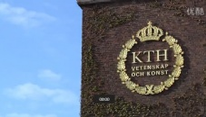 在瑞典皇家理工学院 学习生活的一天