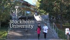 斯德哥尔摩大学宣传片 中国留学生