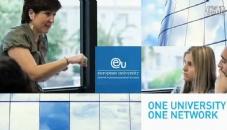 瑞士欧洲大学 Business School宣传片