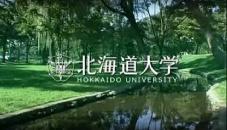 北海道大学宣传片风光