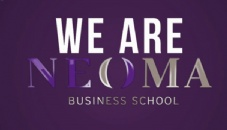 诺欧商学院NEOMA Business School 新名启动