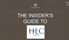 HEC巴黎高等商学院申请指南--Admissionado MBA