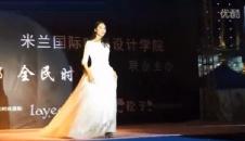 米兰国际时尚设计学院――服装展会