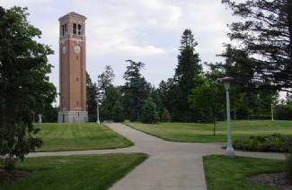 北爱荷华大学