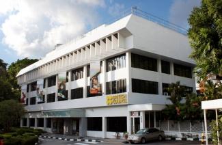 英国文化协会(新加坡)