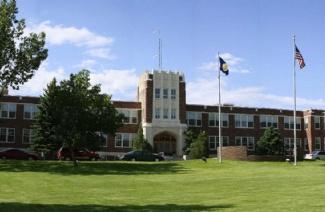 蒙大拿州立大学比灵斯分校