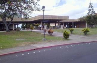 里沃德社区学院
