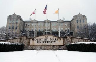 圣玛丽山大学