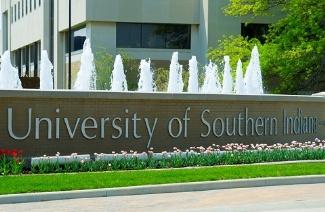 南印第安纳大学