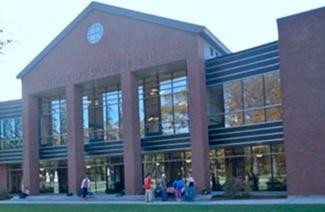 圣约翰中学