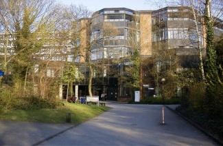 杜伊斯堡-埃森大学