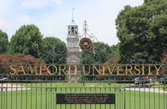 美国桑佛德大学