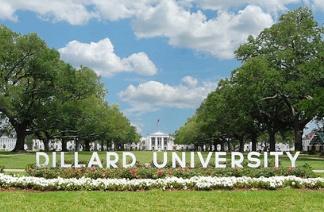 迪拉德大学风光
