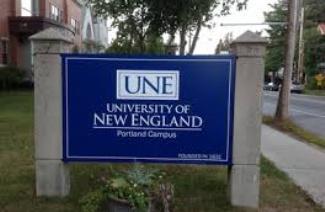 缅因州新英格兰大学