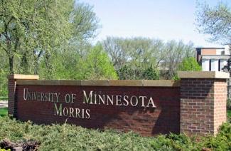 明尼苏达大学莫里斯分校风光