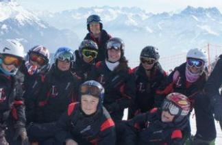 瑞士拉盖尼国际双语学校