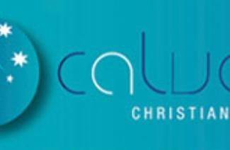 Calvary基督教学院风光
