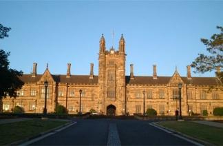 澳大利亚悉尼大学预科