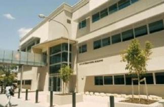 澳大利亚昆士兰商业技术学院(格里菲斯大学)