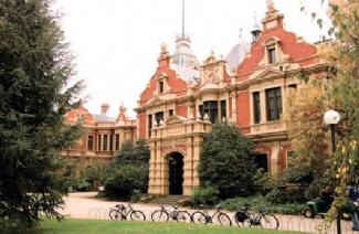 澳大利亚莫那什大学预科风光