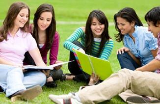 澳大利亚继续教育技术学院风光