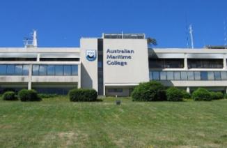 澳大利亚海事学院