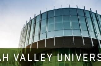 犹他谷大学