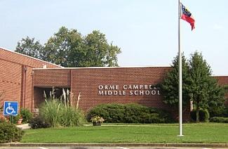 CampbellHighSchool