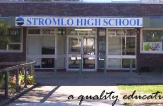 StromloHighschool