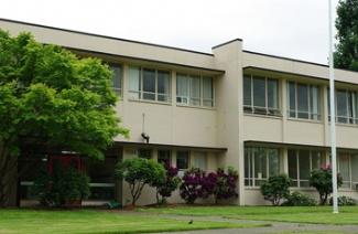 汉密尔顿中学