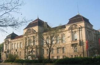柏林艺术学院