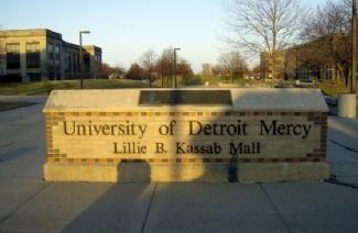 底特律大学