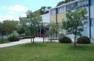 澳大利亚堪培拉技术学院