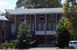 澳大利亚国立大学学院