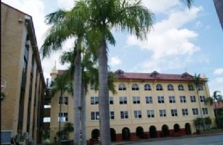圣爱丹圣公会女子学校