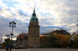 达姆施塔特音乐学院