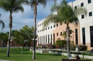美国加州州立大学北岭分校