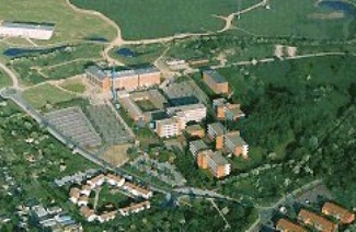 弗伦斯堡应用技术大学风光