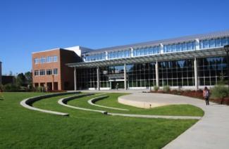 康卡迪亚大学波特兰分校