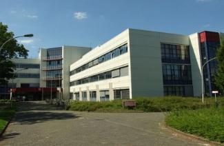 亚琛应用技术大学风光